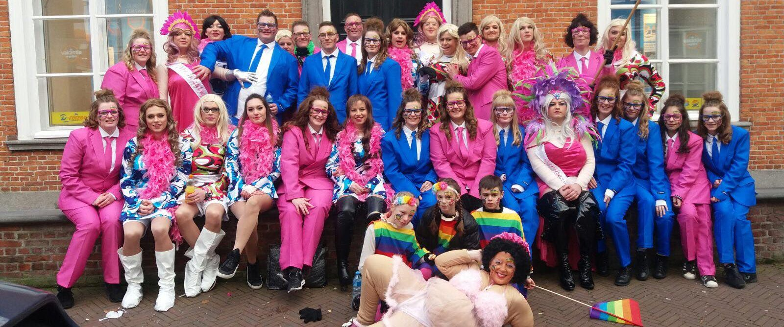 Carnavalsvereniging Spuit 11